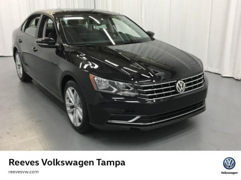 7 Volkswagen Passat Cars For Sale In Tampa Reeves Vw