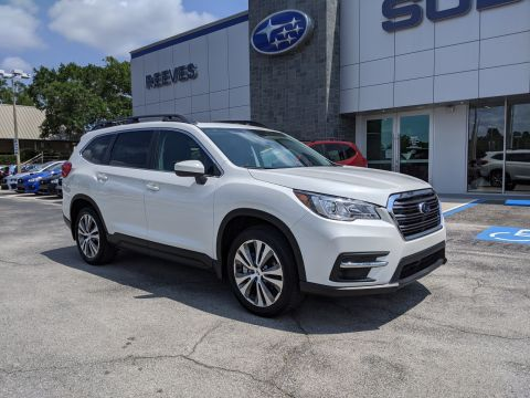 Pre-Owned 2020 Subaru Ascent Premium 7-Passenger AWD