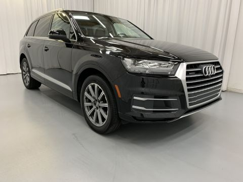 Pre-Owned 2019 Audi Q7 Premium Plus