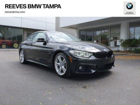 2017 BMW 4 Series 440i Coupe