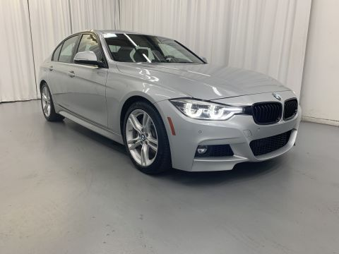 Pre-Owned 2016 BMW 328i 328i