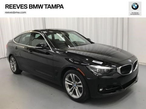 Pre-Owned 2017 BMW 330i xDrive 330i xDrive