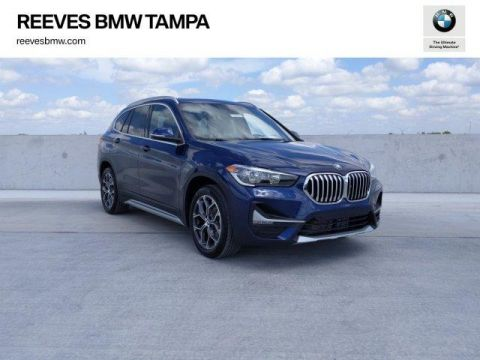 2020 BMW X1 sDrive28i Sports Activity Vehicle