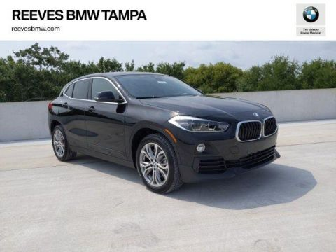2020 BMW X2 sDrive28i Sports Activity Vehicle